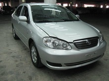 USED CAR FOR TOYOTA Corolla 2005 1.6CC