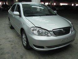 USED CAR FOR TOYOTA Corolla 2005 1.6CC