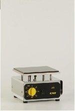 H 3 Ceran hotplate unit, 600 Watt, 135x135 mm