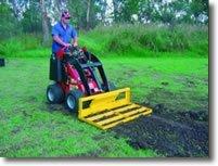 Landscaping/Gardening processing service