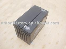 6-QW-100 Crane Battery