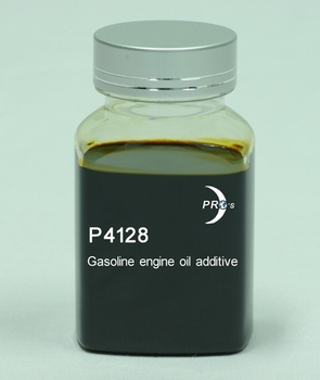 P4128 Gasoline engine oil additive SJ:7.8%/ Engine oil additive/ industrial lubricants additive/ engine oil additive
