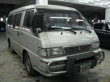 USED CAR (VAN) FOR MITSUBISHI Delica - USC001-MD2006 2000 CC