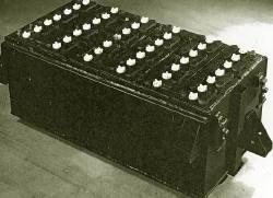 Lead Cobalt Battery