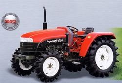 50hp Farm Tractor