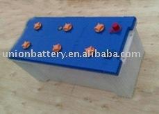 6-QA-150 car battery
