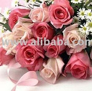 باقات الزهور عيد ميلاد
