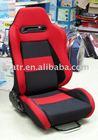 Polyester car racing seat
