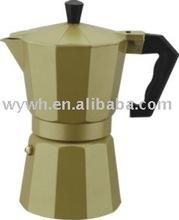 Stovetop Aluminium Espresso Maker