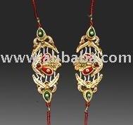 Baju Band/Designer Armband/ Armlet Jewelry