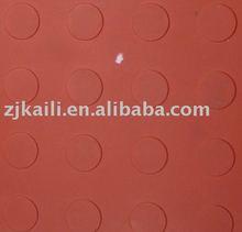 Large Stud rubber Mating sheet