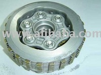 Clutch for 150 CC Motorcycle