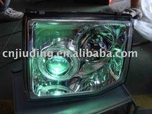 Mitsubishi Headlight(HID lamp)