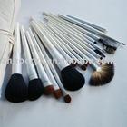 18 pcs Professional Makeup Brush set