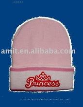 100% wool winter cap,winter hat