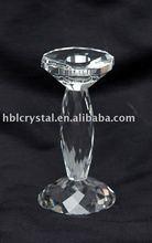 Fashion crystal candleholder