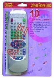 AUN0224 URC228 remote control