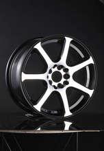 alloy wheel BY 804