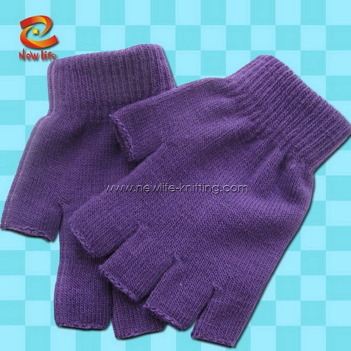 free knit fingerless glove pattern k--k.club 2017