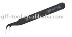 tweezer/anti static tweezers/high-powered tweezer/highly tweezers/flexibility tweezers/hard tweezers/elite tweezers