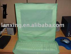 pe/ peva computer dust covers