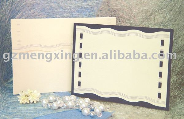 unique wonderful wedding invitation wedding decorations