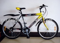 "26""Simple ED Mountain bicycle"