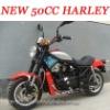 110CC HARLEY
