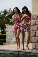 2012 newest bathing suits European style