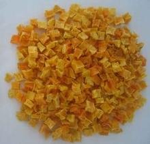 dried potato dice