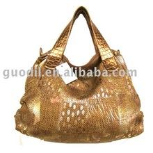 2012 brand Fashion women handbag