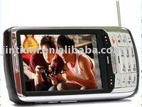 High Resolution Digital TV DVB-T Mobile phone A890