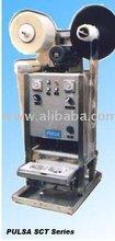 PULSA-SCT Cup/Tray Sealing Machine