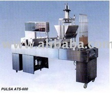 Cup / Tray Filling & Sealing Machine