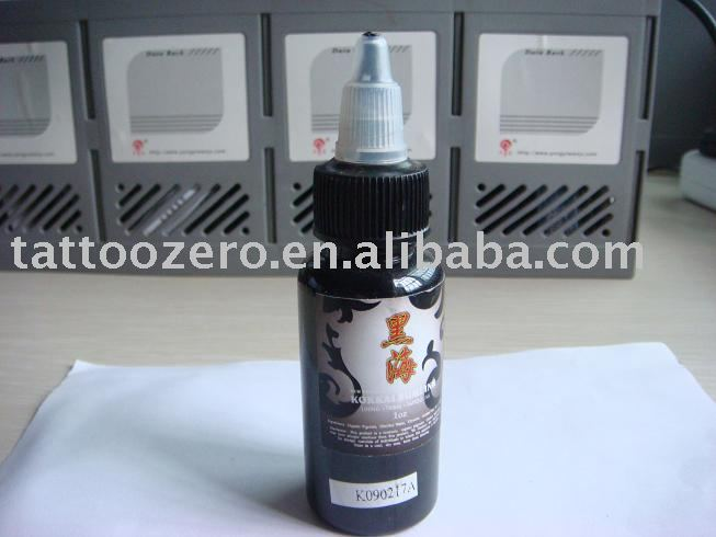 Tattoo Ink Of SCREAM && 1 OZ Cappuccino. Unit Price: US $57.44 ~ 64.95 /