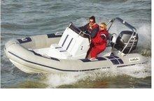 Ballistic boat