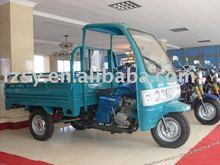 cargo tricycle / tuk tuk