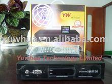 SR-X95USB PVR Digital satellite receiver