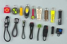 slide fastener head,garment zipper puller,zipper puller