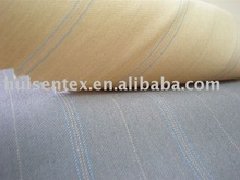polyester and rayon, T/R Suiting fabric,nice stripe,cotton