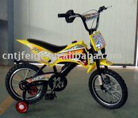 Moto looking bike , kid bike