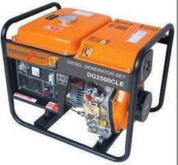 Diesel Generators 2-6 Kva