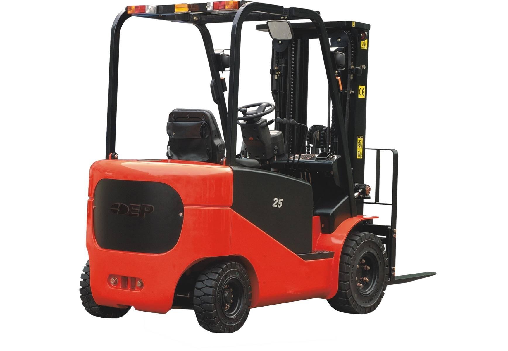 Ep Electric Forklift Truck Buy Forklift Forklift Truck Electric Forklift Product On