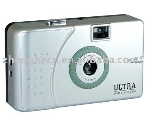 Digital Outdoor Camera
