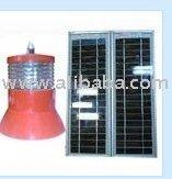 Solar LED Aviation Light Low Intensity