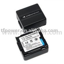 camera Battery for Panasonic CGA-DU07
