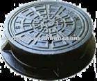 EN124 manhole covers