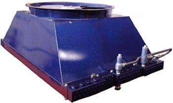 6' Fin/Fan Heat Exchanger - XF 06330