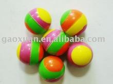 VORTICAL BOUNCY BALL