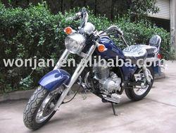 WJ125-2D(EEC motorcycle)/WJ-SUZUKI motorcycle/cruiser bike with 125cc engine